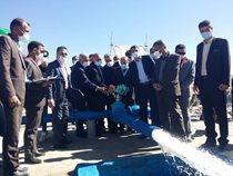 24600 خانوار شهری و روستایی استان فارس از آب شرب سالم و بهداشتی بهرهمند شدند