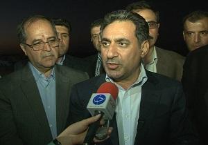 خط آهن اقلید-یزد در اولویت کاری وزارت راه و شهرسازی