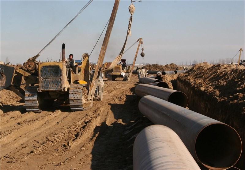 آغاز گازرسانی به ۵۰۰ خانوار روستایی در اقلید
