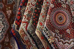 برگزاری نمایشگاه فرش دستبافت و صنایعدستی در اقلید