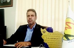 افتتاح طرحهای توسعه و تقویت شبکه و برقرسانی در شهرستان اقلید