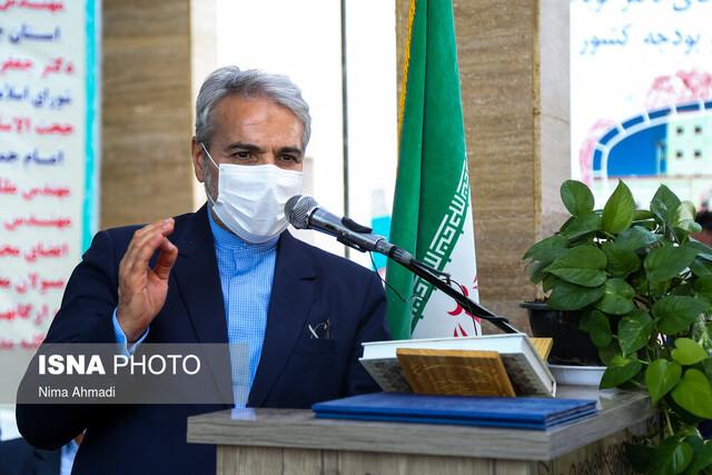 سراسر ایران کارگاه بزرگ ریلی است/ اتصال دریای خزر به خلیج فارس تا پایان سال