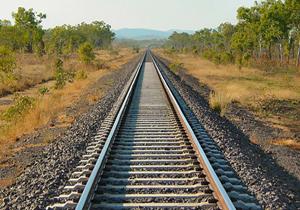 راه اندازی راه آهن اقلید-یزد تا پایان امسال