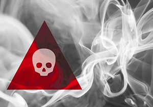 مسمومیت ۹ نفر با گاز مونوکسیدکربن در اقلید