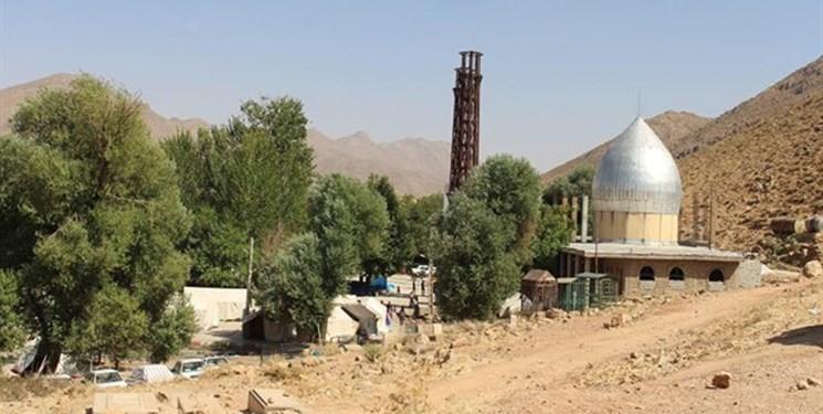 طرح جامع امامزاده سیدمحمد اقلید همچنان در انتظار تخصیص بودجه