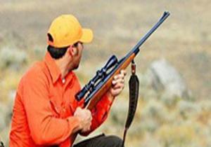دستگیری ۴ شکارچی غیر مجاز در اقلید