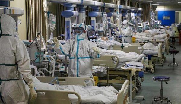 ابتلای ۸۵۶۰۸ نفر به کرونا ویروس در شیراز