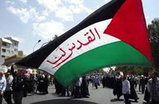 روز جهانی قدس، روز تفهیم قدرت اسلام و مسلمانان/ آلسعود با کودککشی در یمن روی رژیم صهیونیستی را سفید کرده است
