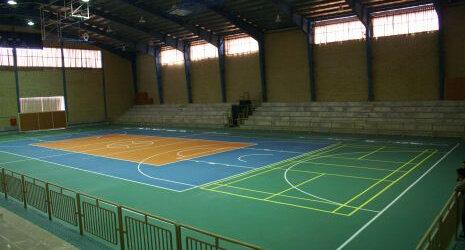 دهه فجر 11 طرح ورزشی در اقلید افتتاح میشود