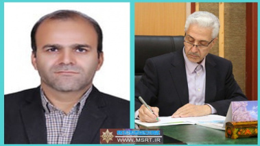 دکتر زارعی به سمت «رئیس مرکز آموزش عالی اقلید» منصوب شد