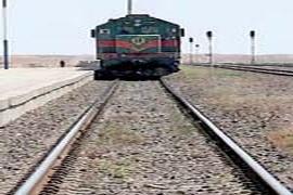 333 سال طول میکشد تا مردم یاسوج صدای سوت قطار را بشنوند