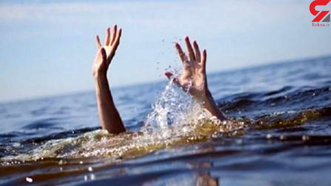 غرق شدن نوجوان 16 ساله در چشمه تنگ براق اقلید