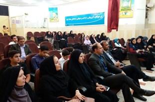 برگزاری چهارمین دوره آموزش خبرنگاری دانشآموزی در اقلید