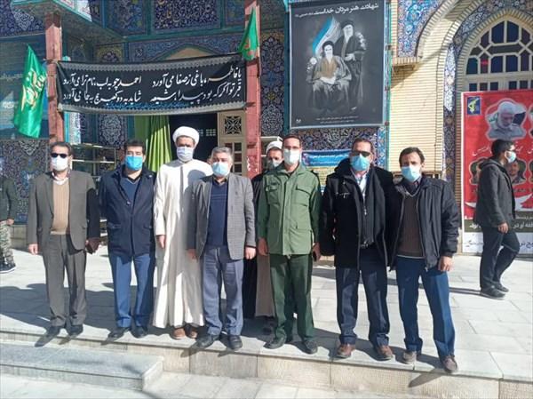 پیام مردم ایران در حماسه ۹ دی به جهانیان چه بود؟