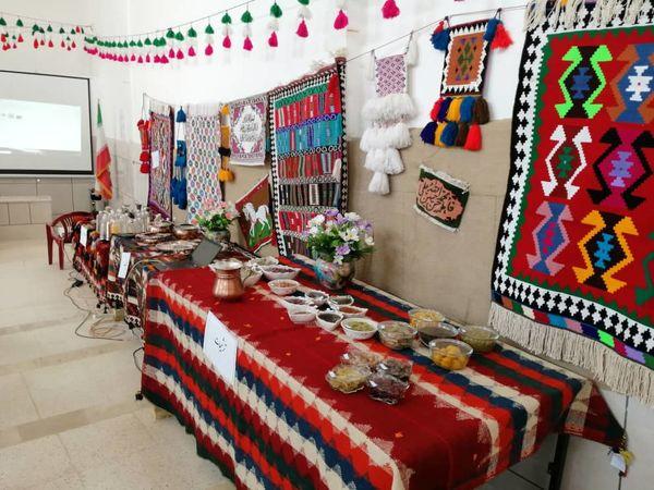 فعالیت ۱۴ صندوق اعتبارات خرد زنان روستایی در اقلید فارس