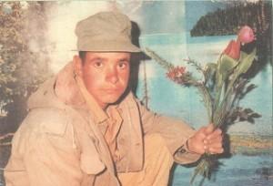 درگذشت پدر شهید افضلی در اقلید