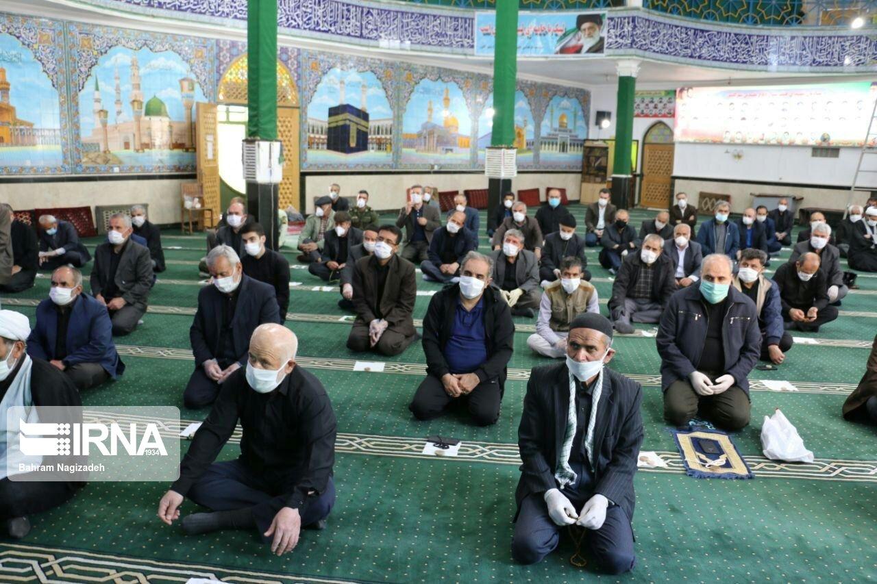نماز جمعه این هفته در ۵۹ شهر فارس برگزار میشود